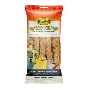 Higgins Higgins Spray Millet 6ct