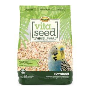 Higgins Higgins Vita Seed Parakeet 2.5 Lb.