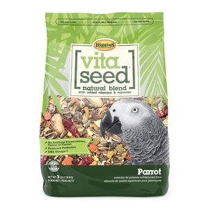 Higgins Higgins Vita Seed Parrot 5 Lb.