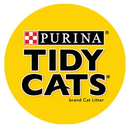 Tidy Cat Tidy Cats Non-Clumping Instant Action Cat Litter 4/10 Lb.