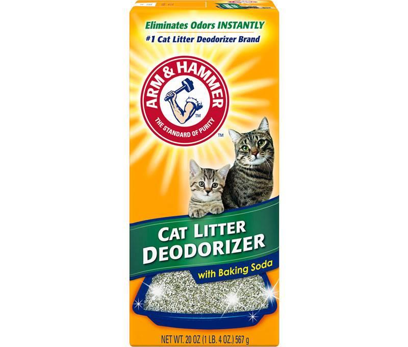 Arm & Hammer Arm & Hammer Cat Litter Deodorizer 20oz