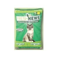 Fresh News Fresh News Post Consumer Paper Pellet Cat Litter 25 Lb.