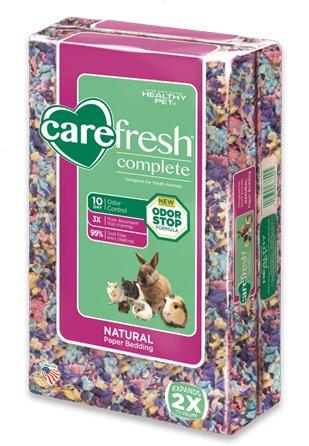 Carefresh/Healthy Pet Carefresh Confetti Bedding 6/10Lt