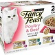 Fancy Feast Fancy Feast Variety Pack Grilled Poultry & Beef Canned Cat Food 24/3oz