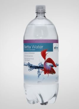 Elive Elive Betta Water 1 Ltr