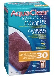 Hagen Hagen AquaClear 30 Activated Carbon