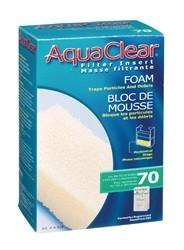 Hagen Hagen AquaClear 70 Foam Filter Insert