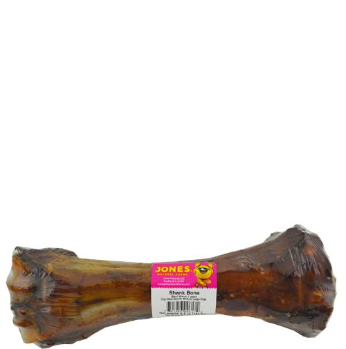Jones Natural Jones Shank Bone w/Knuckle 15/6-9""