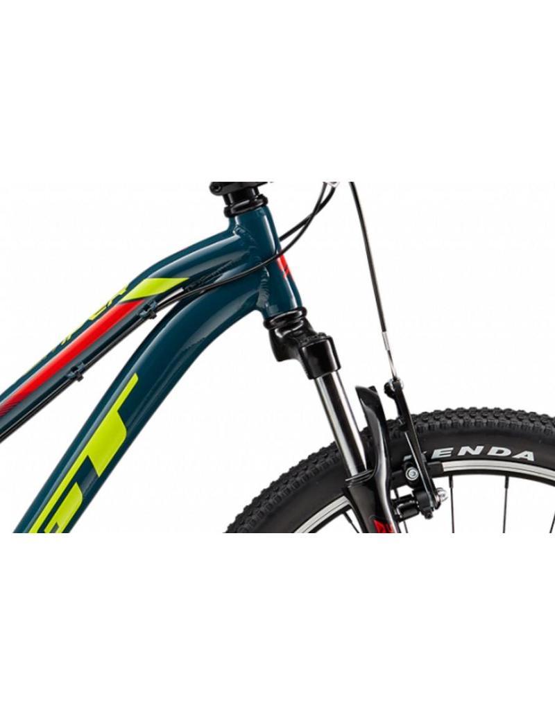 GT Bikes GT Stomper Prime 24 MY2019 Slate Blue