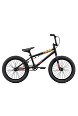 "Mongoose Legion L18 MY2019 Black 18"" BMX"