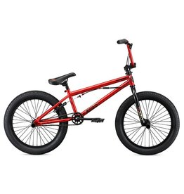 "Mongoose Legion L20 Red 20"" BMX"