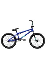 "Mongoose Legion L10 Blue 20"" BMX"