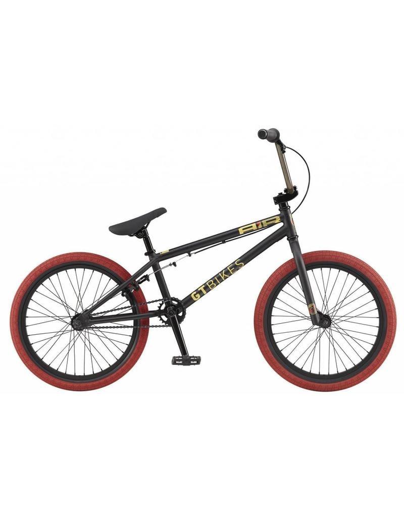 GT Bikes GT Air BMX Black