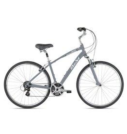 Delsol LXI 7.2 Comfort Bike