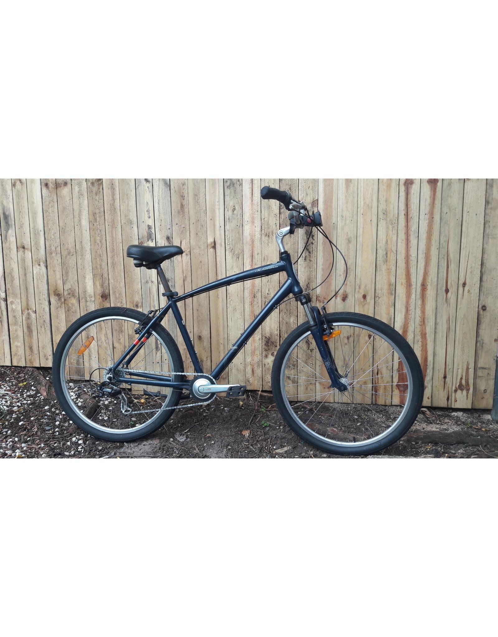 Schwinn Sierra Ex Hire Bike