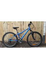 Mongoose Rockadile Ex Hire Bike