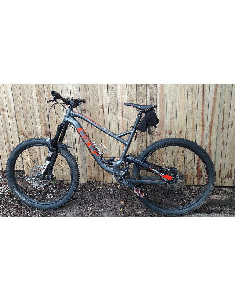 GT Bikes GT Force Expert Ex Hire Mountain Bike