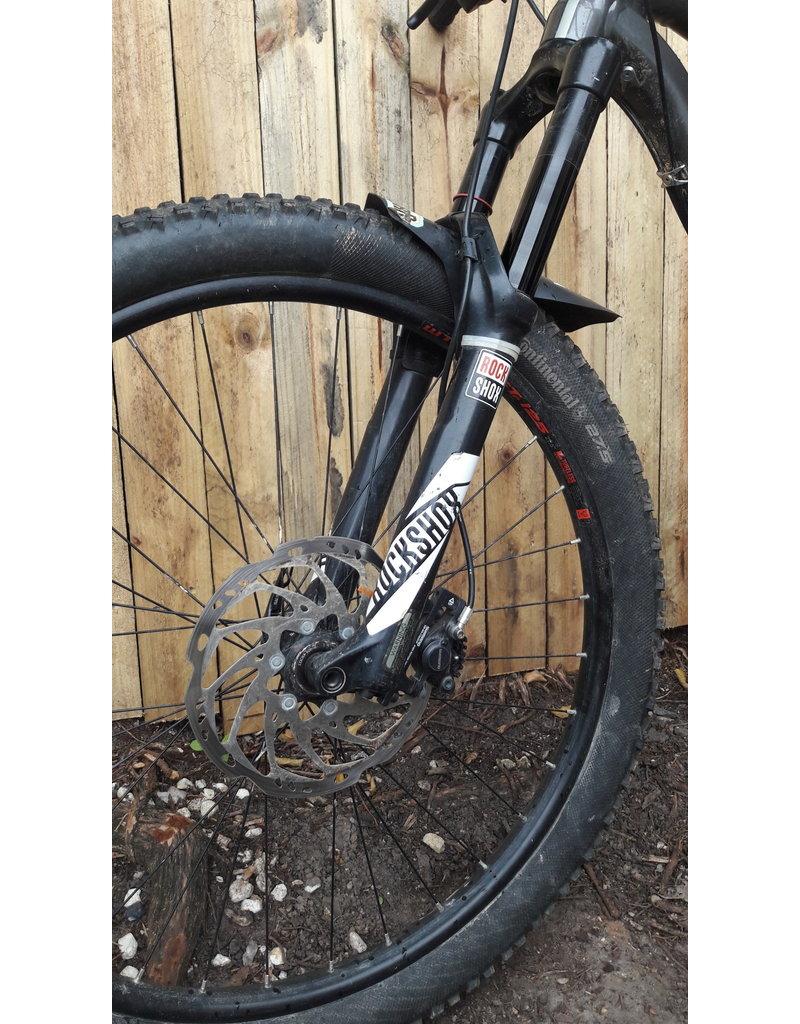 GT Bikes GT Force Expert Ex Hire Mountain Bike