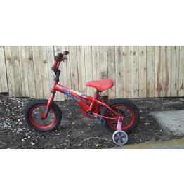 Various Ex hire Kids Bike