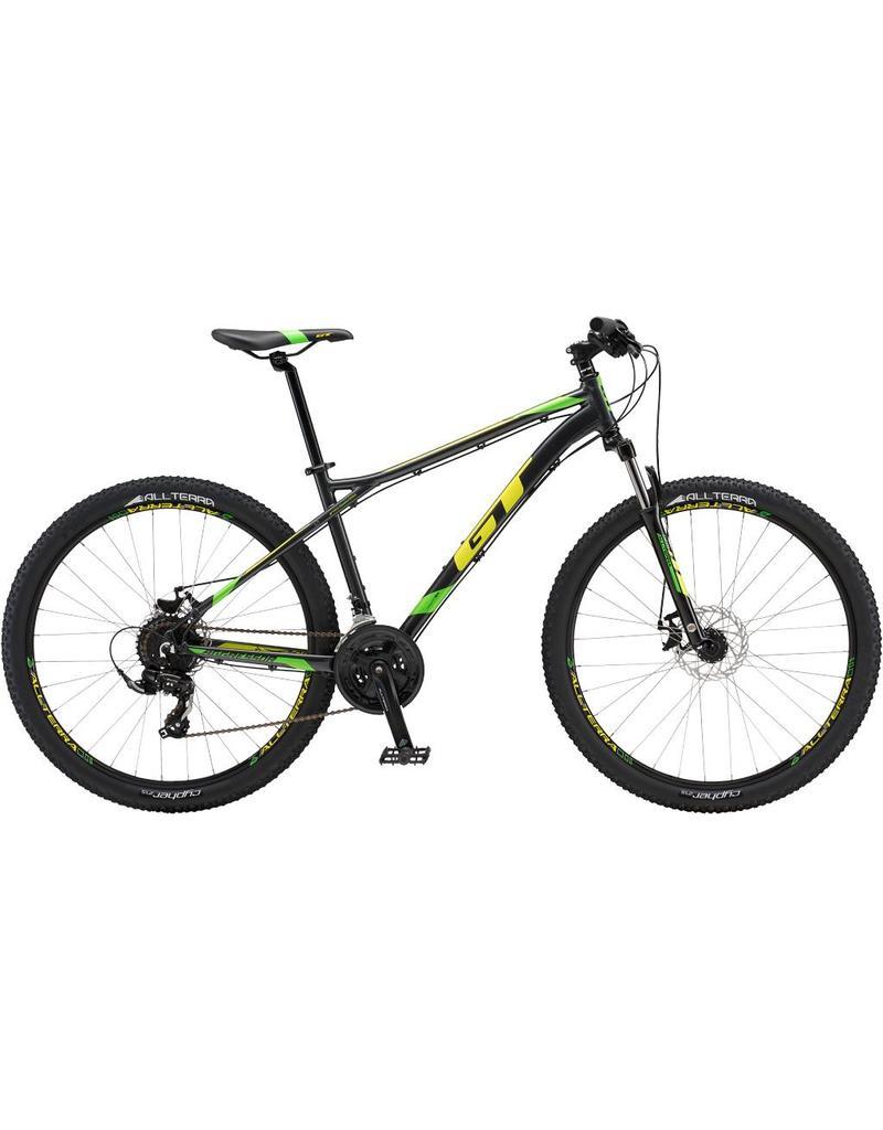 GT Bikes GT Aggressor Sport 27.5 MY2019