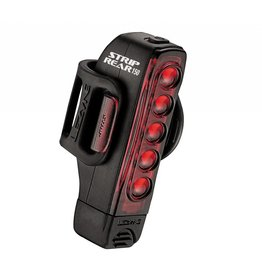 Lezyne LEZYNE Light Strip Rear LED Black