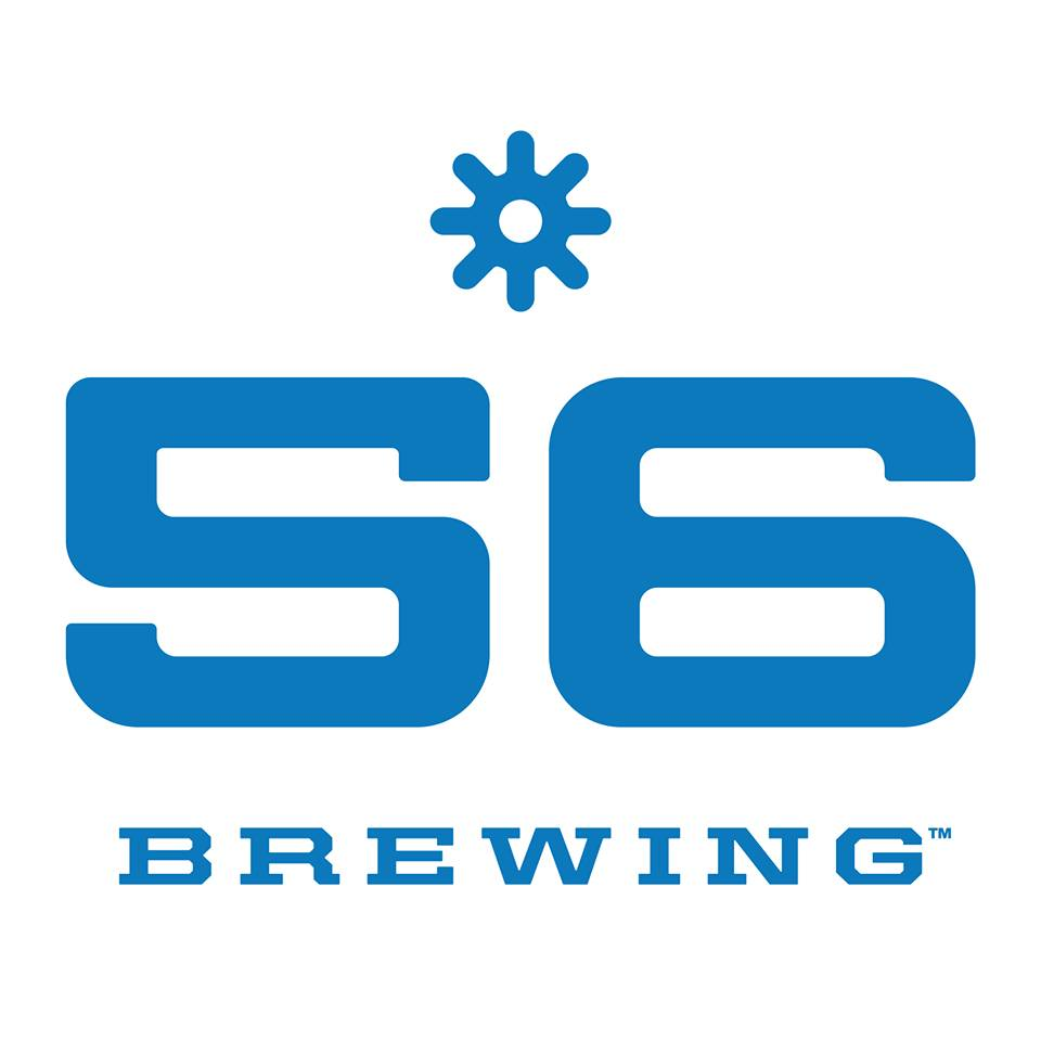 56 BREWING 56 BREWING 'SSIPPI SQUEEZE IPA 6 PK CANS