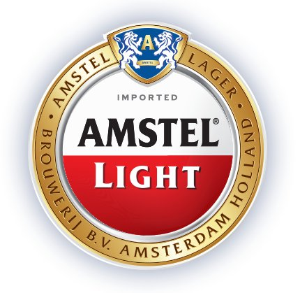 Amstel Brewery AMSTEL LIGHT 12 PK BTL