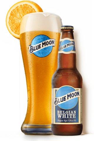 Blue Moon BLUE MOON BELGIAN WHITE 12 PK BTL