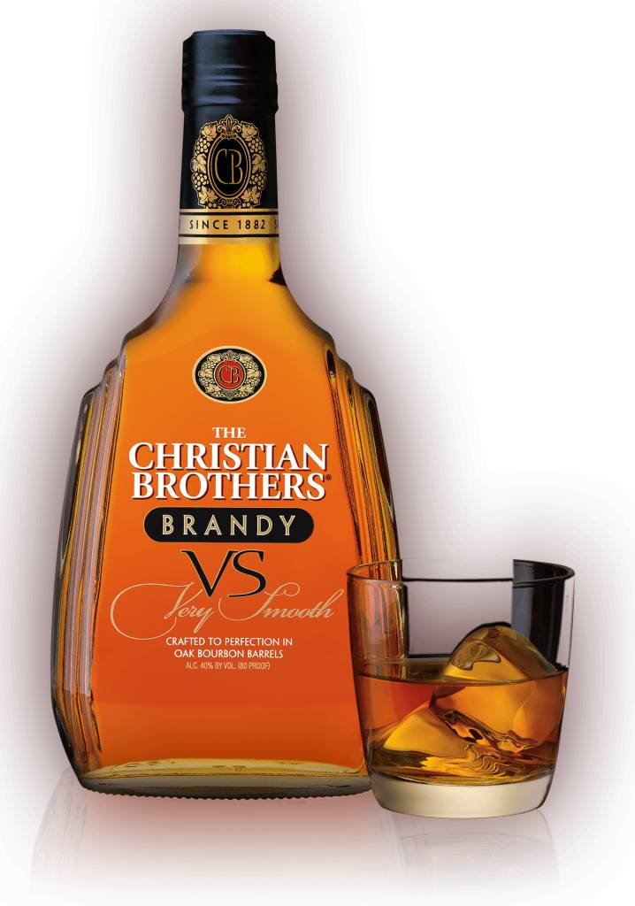 CHRISTIAN BROTHERS BRANDY 1.75 LITER