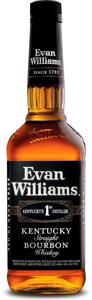 EVAN WILLIAMS LITER