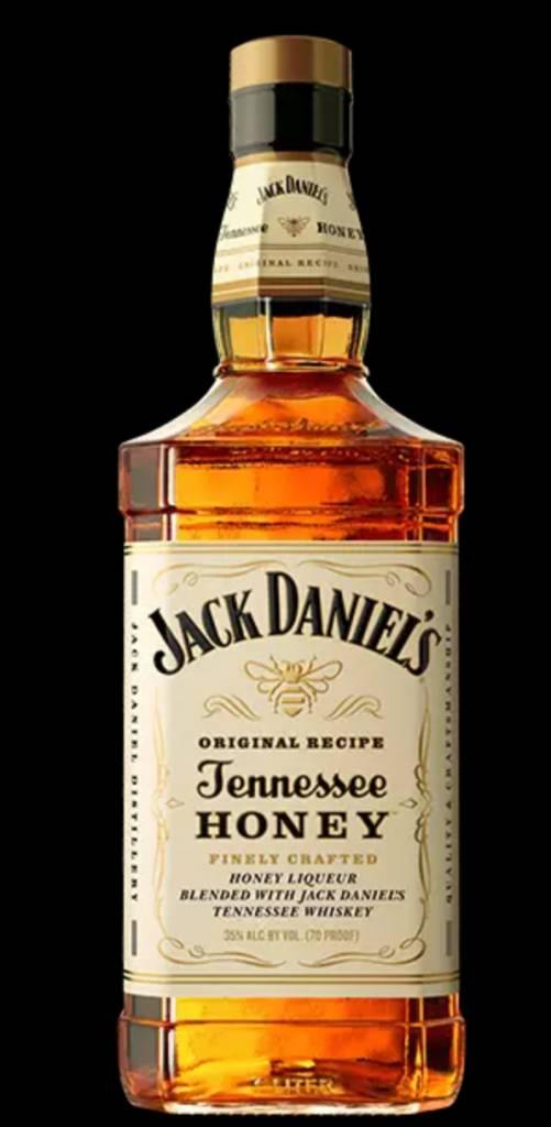 JACK DANIELS HONEY LITER