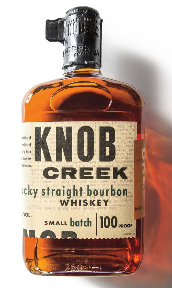 KNOB CREEK 750ML