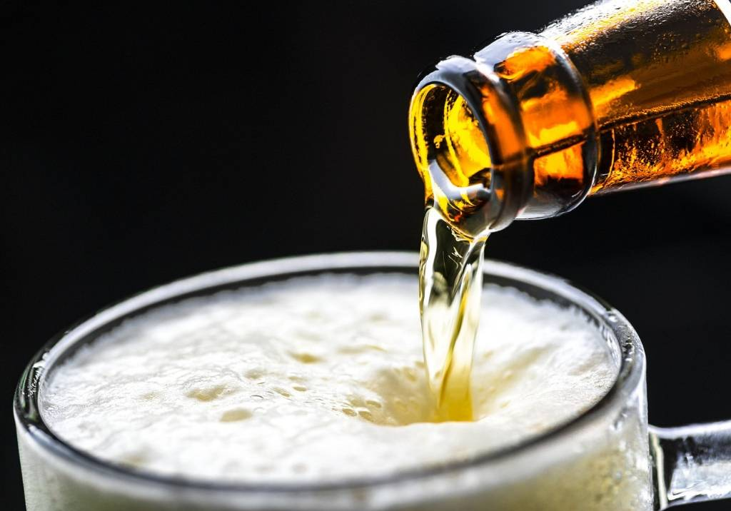 Celebrate American Craft Beer