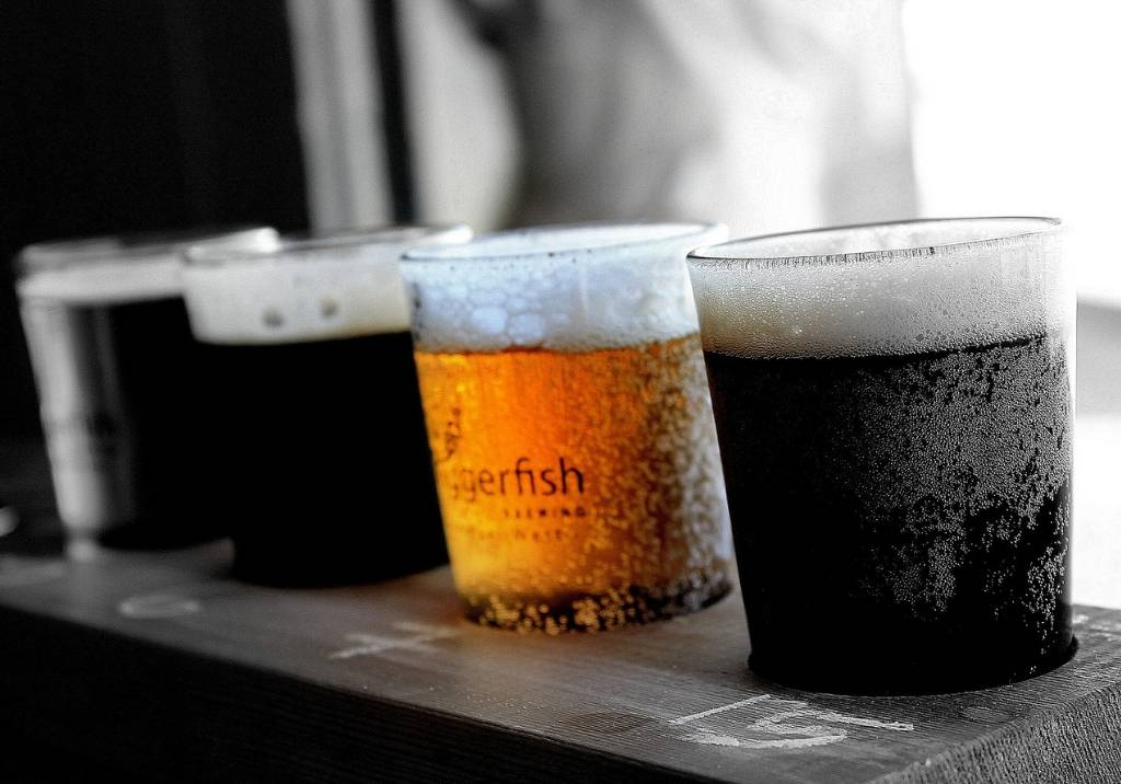 Flavorful Classic Fall Beer Styles