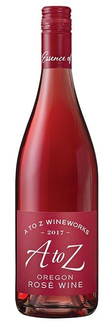 A TO Z ROSE 750ML