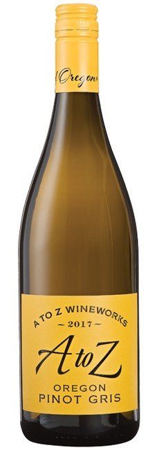 A TO Z PINOT GRIS 750ML