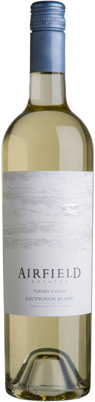 AIRFIELD SAUVIGNON BLANC 750ML