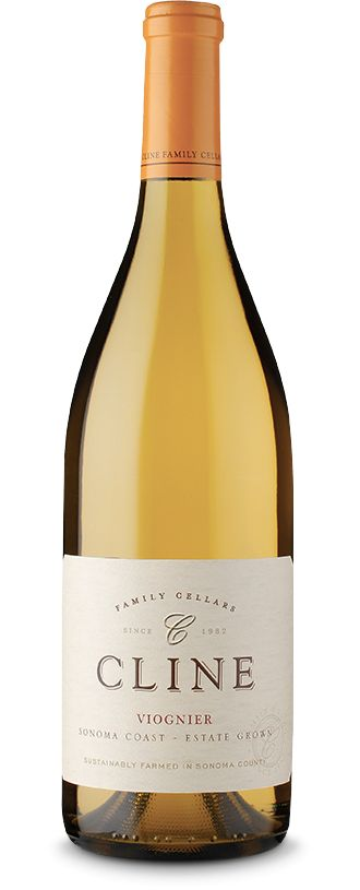 CLINE VIOGNIER 750ML