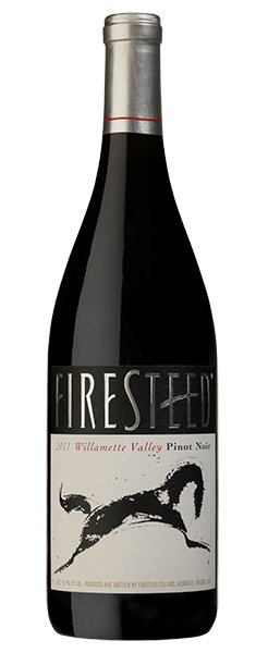 FIRESTEED PINOT NOIR 750ML