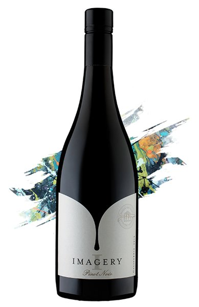 IMAGERY PINOT NOIR 750ML
