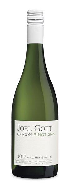 JOEL GOTT PINOT GRIS 750ML