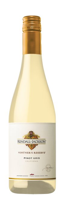 KENDALL JACKSON VINTNERS RESERVE PINOT GRIS 750ML