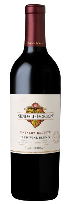 KENDALL JACKSON VINTNERS RESERVE SUMMATION RED BLEND 750ML