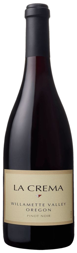LA CREMA WILLIAMETTE PINOT NOIR 750ML