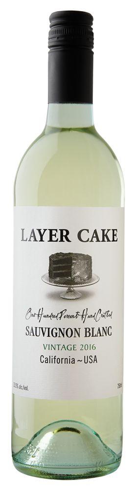 LAYER CAKE SAUVIGNON BLANC 750ML