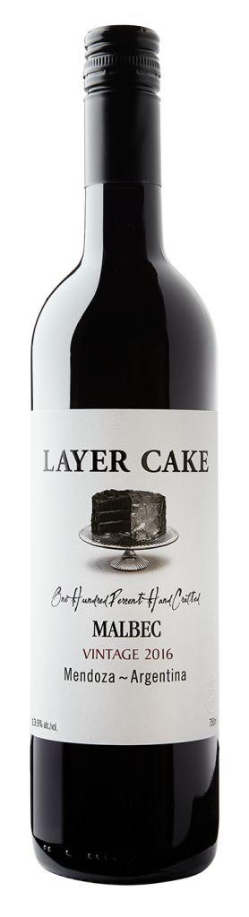 LAYER CAKE MALBEC 750ML
