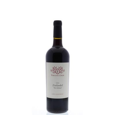 TORTOISE CREEK ZINFANDEL 750ML