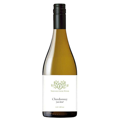 TORTOISE CREEK CHARDONNAY 750ML