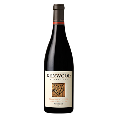 KENWOOD PINOT NOIR 750ML