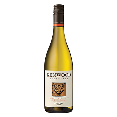 KENWOOD PINOT GRIS 750ML